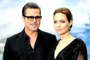 Свадьба Анджелины Джоли и Брэда Питта все таки состоится
