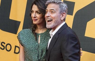 Джордж Клуни решил сделать ремонт и затерроризировал соседей