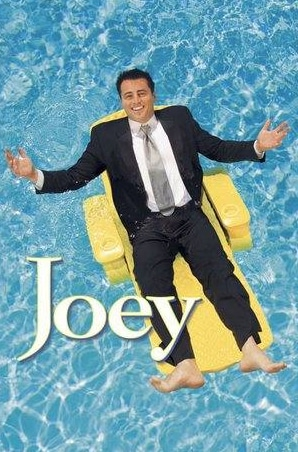 кадр из фильма Джоуи