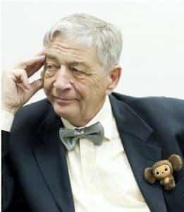 Эдуард Успенский остался без жены