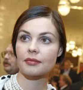 Екатерина Андреева поделилась секретом красоты