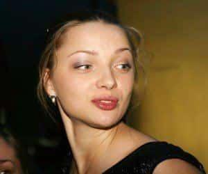 Екатерина Вилкова рассказала о муже и дочке