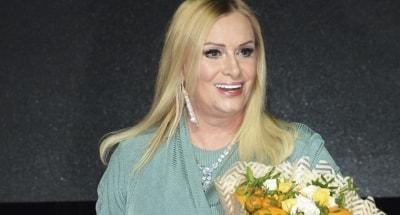 Экс солистка Миража Наталья Гулькина в 57 лет спела без фонограммы