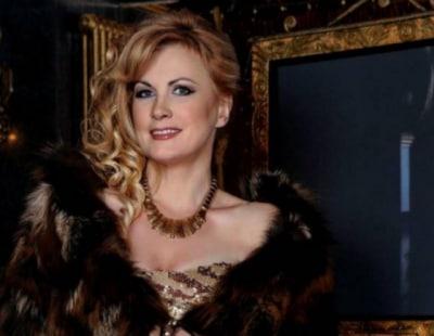 Экс солистка Миража Светлана Разина избавилась от двух собак
