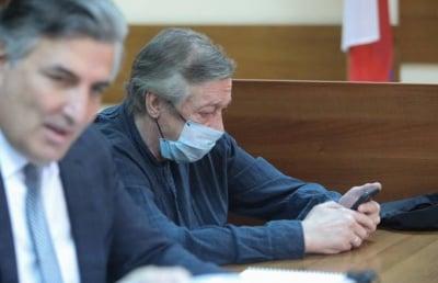 Экс судья объяснил, какое наказание грозит Ефремову за версии об инопланетянах