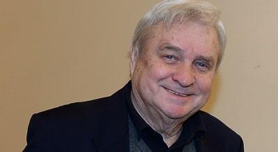 Экс супруг Пугачевой Стефанович опроверг слухи о госпитализации с коронавирусом