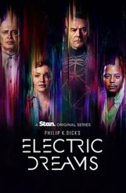 кадр из фильма Электрические сны Филипа К. Дика
