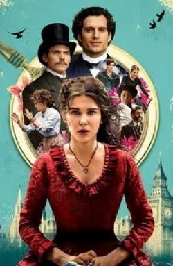 кадр из фильма Энола Холмс