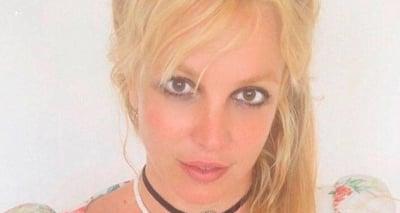 Фанаты Бритни Спирс требуют освободить ее из под опеки отца
