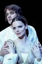 Владимир Симонов и фильм Фантазия белых ночей