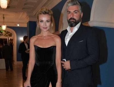 Гагарина после развода лишит мужа недвижимости
