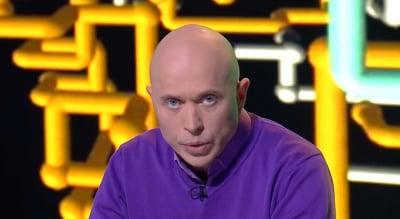 Где сейчас Сергей Дружко