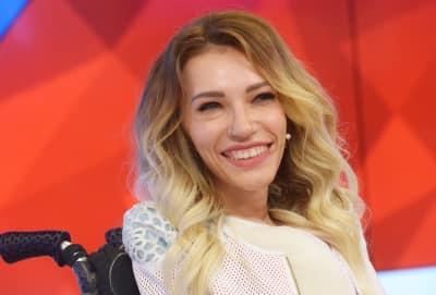 Где сейчас Юлия Самойлова, выступавшая на Евровидении