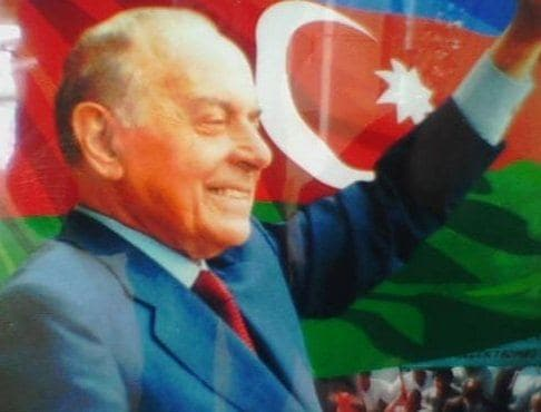 heyder eliyev haqqinda qisa melumat iraqi dinar exchange rate download ...