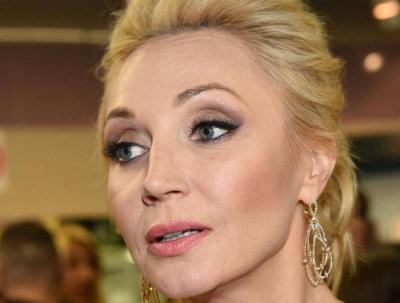 Гены рулят: Орбакайте признали лучшей актрисой на премии Прорыв года