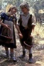 Гензель и Гретель кадр из фильма