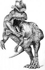 Гигантозавр кадр из фильма