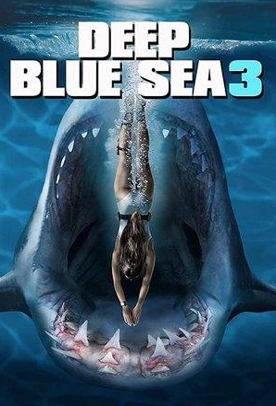 кадр из фильма Глубокое синее море 3