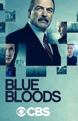 кадр из фильма Голубая кровь