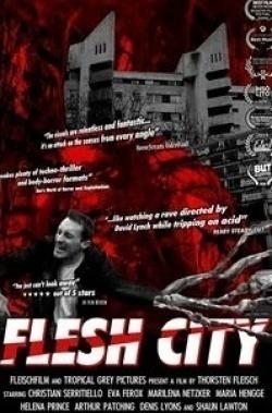 кадр из фильма Город плоти