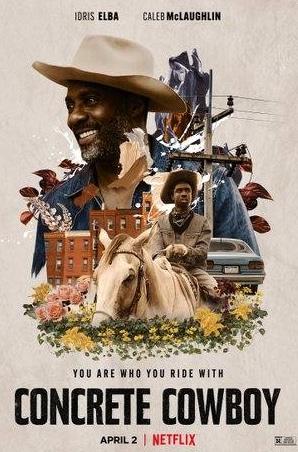 кадр из фильма Городской ковбой