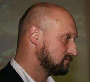 Гоша Куценко потерял маму