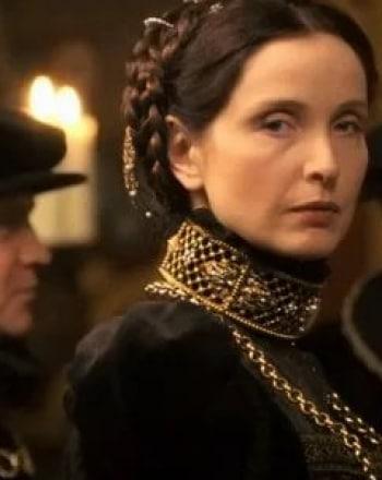 кадр из фильма Графиня