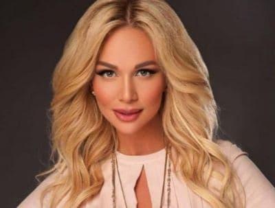 Виктория Лопырева поддержала российских футболистов