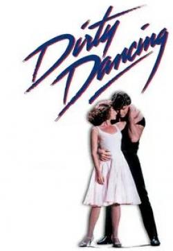 Грязные танцы кадр из фильма
