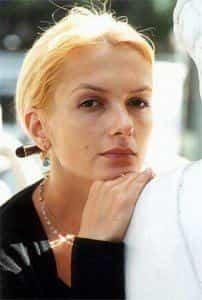 Мария Порошина стала мамой четвертый раз