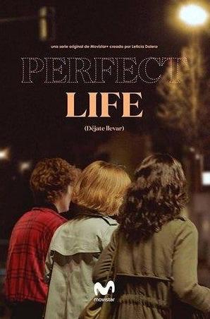 кадр из фильма Идеальная жизнь
