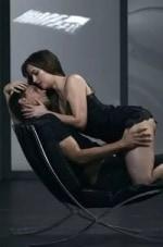 Николас Холт и фильм Интимные отношения