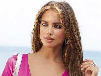 Ирина шейк блондинка фото фото 62-943