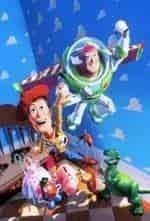 История игрушек кадр из фильма