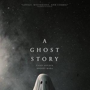 кадр из фильма История призрака
