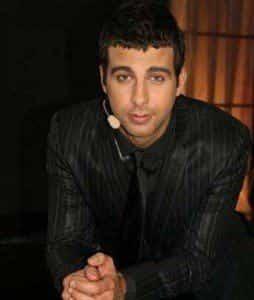 Иван Ургант признался в любви Украине