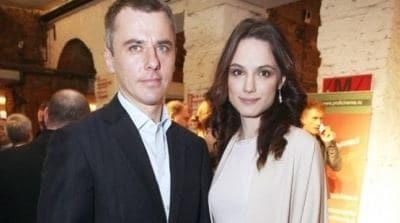 Известная актриса родила Игорю Петренко пятого ребенка