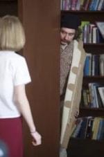 Йоганутые кадр из фильма