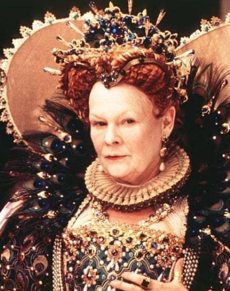 Джуди денч – лучшая театральная