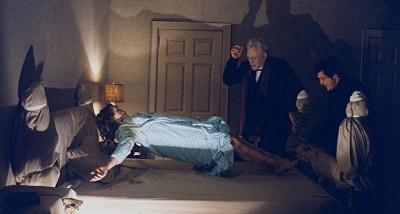 Как получилось, что реальный убийца снимался в фильме