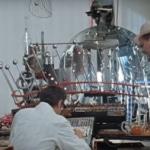 Как создавали машину времени из Иван Васильевич меняет профессию