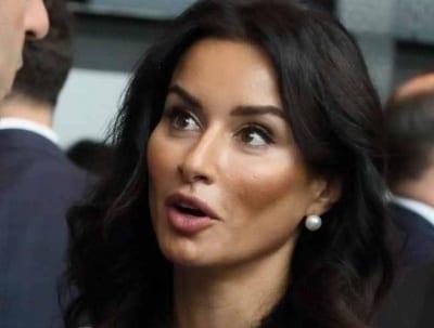 Канделаки заявила, что не намерена потакать мужским капризам