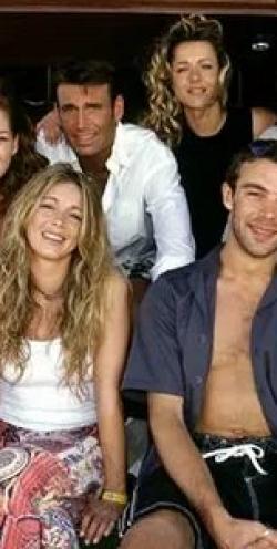 Анатолий Лобоцкий и фильм Каникулы любви (2007)