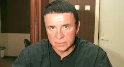 Кашпировский подал миллионный иск к ВГТРК