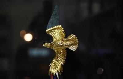 Кинопремия Золотой орел — 2020 объявила номинантов