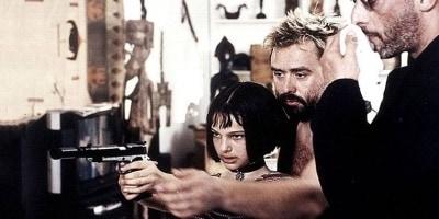 Кинопробы юной Натали Портман и альтернативная концовка фильма Леон