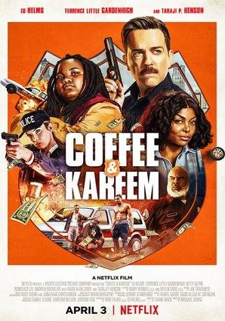 кадр из фильма Кофе и Карим
