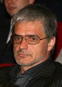 Константин Лавроненко перевоплотится в провинциального маньяка