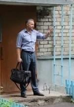 Светлана Иванова и фильм Консультант