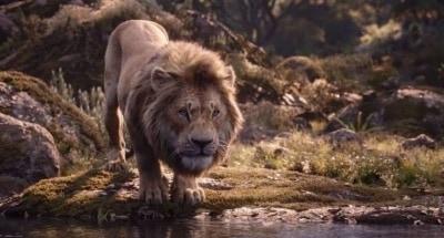 Король Лев стал миллиардером